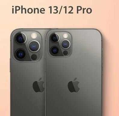 苹果13屏幕材质-屏幕详情