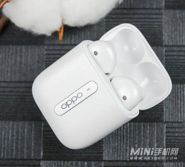 oppoEncoFree2怎么连接手机-可以连接苹果吗