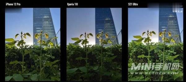 索尼Xperia 1 III拍照怎么样-拍照效果如何