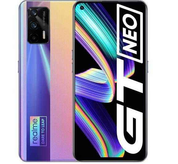 realme真我GTNeo闪速版是5G手机么-支持双卡么