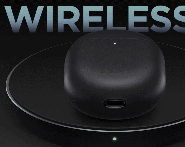 红米AirDots3Pro支持无线充电吗-支持哪些充电方式