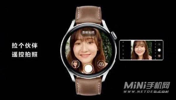 华为Watch3Pro评测-性能深度评测