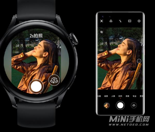 华为watch3和华为watch3Pro的区别是什么-有什么不同之处-参数对比