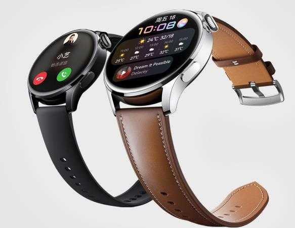 华为Watch3pro怎么设置太空人表盘-怎么自定义表盘