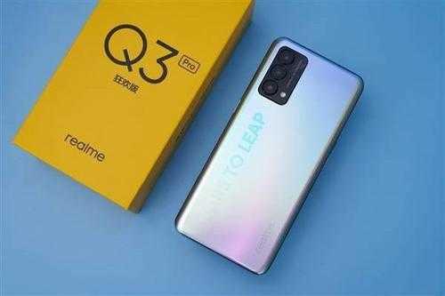 iQOOU3x和realmeQ3有什么区别-买哪个-性价比推荐
