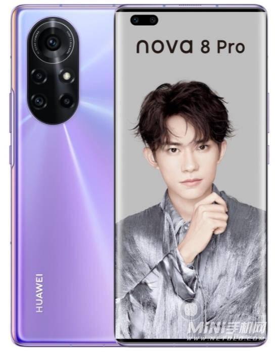 opporeno6pro+和华为nova8pro区别大吗-