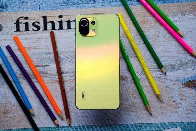 小米11青春版和红米note9哪款手机的性价比更高-对比分析推荐