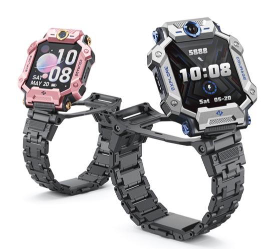 小天才电话手表z7怎么设置消息提醒-声音模式在哪设置