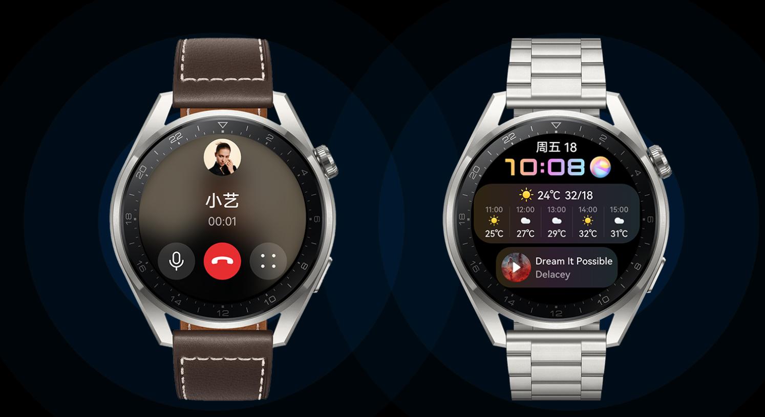 华为watch3pro移动eSIM怎么开通-开通流程