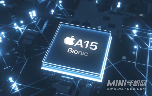 苹果a15处理器有多强大-具体表现在哪些地方