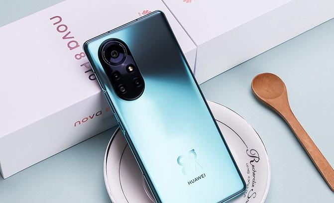华为nova8pro手机怎么样-好不好用这款手机