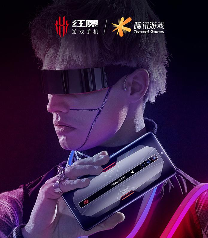 红魔6pro有没有人脸识别-可以人脸解锁吗