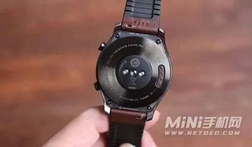 华为watch3上手体验怎么样-真机评测