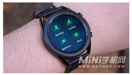 三星Galaxywatch3电池容量多少-续航怎么样