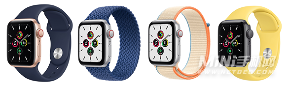 applewatchse参数配置-功能详情