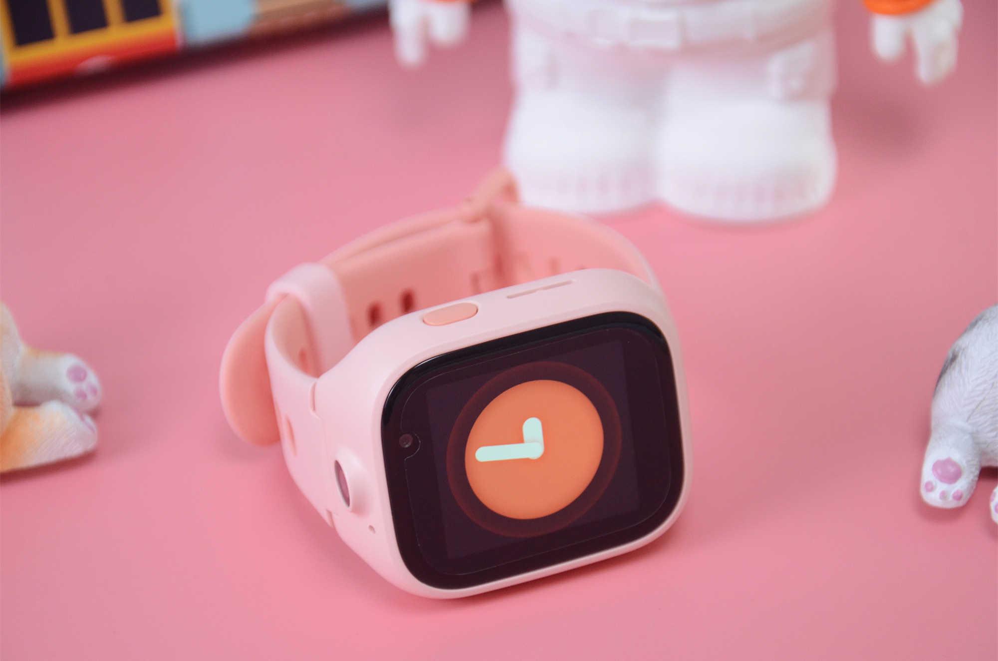 米兔儿童学习手表4X功能怎么样-功能体验