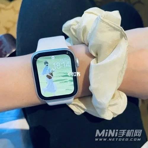 applewatchse值不值的入手-深度评测