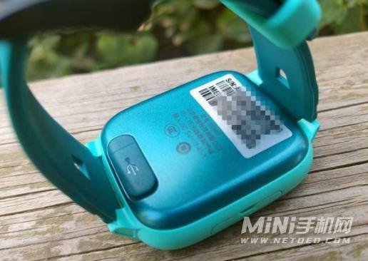 360儿童电话手表8XS使用说明-使用步骤