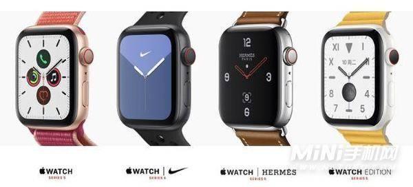 applewatchseries6普通版和nike版有什么不一样-哪一款更值得的入手