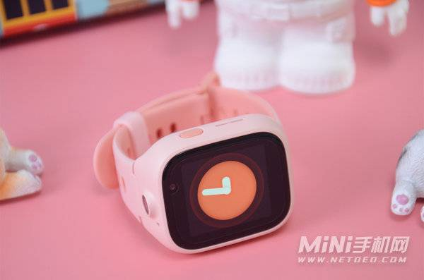 米兔儿童学习手表4X采用几寸屏幕-屏幕怎么样
