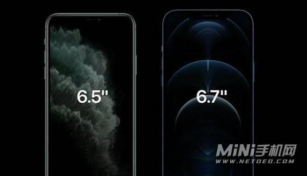 iphone12mini和iphone11pro的区别-哪个性能更强-参数对比