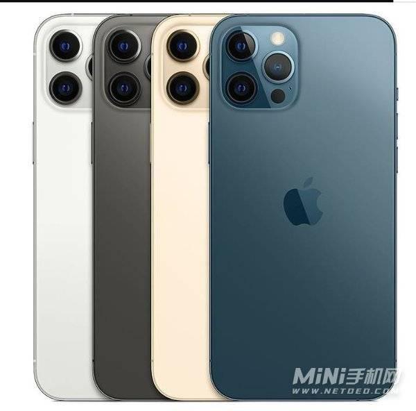 iphone12和iphone12promax有什么区别-哪个性价比高-参数对比