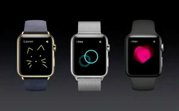 applewatchseries4怎么样-上手体验