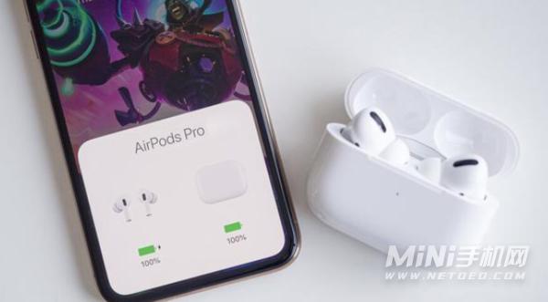 苹果AirPodsPro怎么查真伪-鉴别步骤
