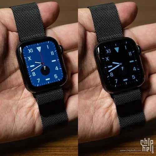 applewatch表盘在哪设置-怎么设置