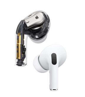 苹果AirPodspro支持降噪功能吗-降噪效果怎么样