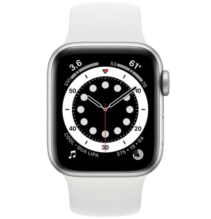 Applewatchseries6怎么设置新表盘-怎么自定义表盘