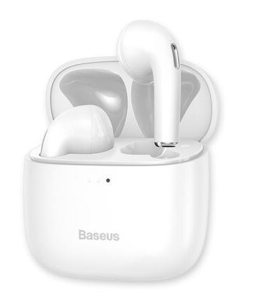 倍思E8真无线蓝牙耳机支持防水吗-防水等级是多少