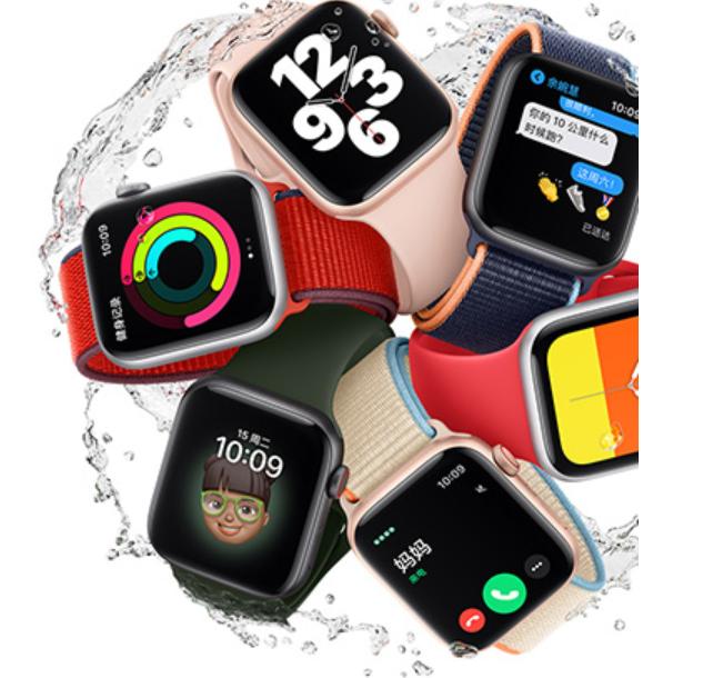 applewatchse怎么充电-充电方式说明