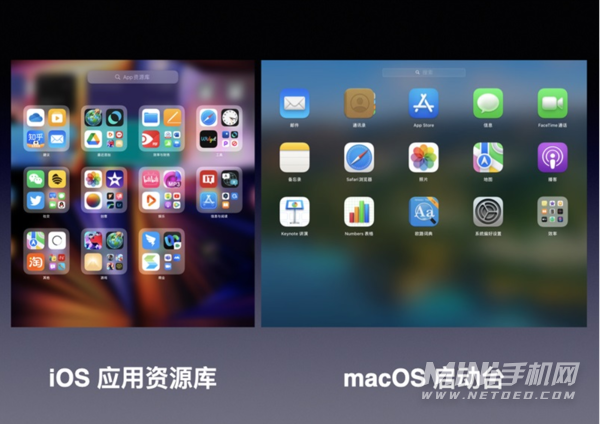 win11和macOS12有什么区别-区别介绍