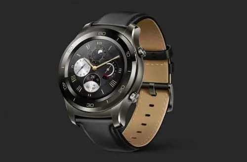 华为watch3怎么设置手势控制-手势控制设置教程
