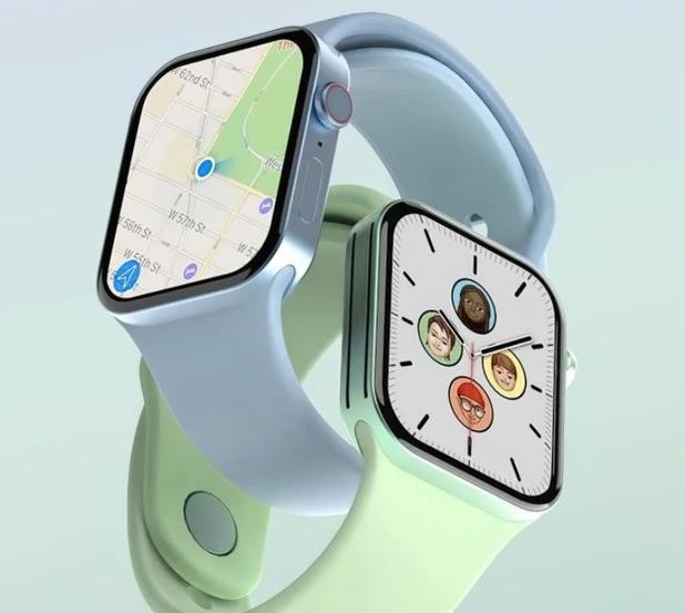 AppleWatchseries7怎么更换表带-AppleWatchseries7更换表带的方法