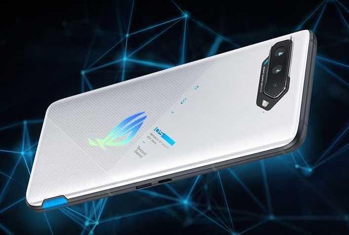 rog游戏手机5sPro多少钱-售价多少