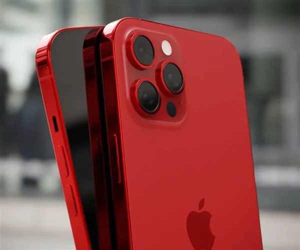 苹果13pro有几个颜色-新增哪些配色