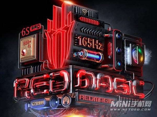 红魔6SPro氘锋透明版支持5G吗-有双卡双待功能吗