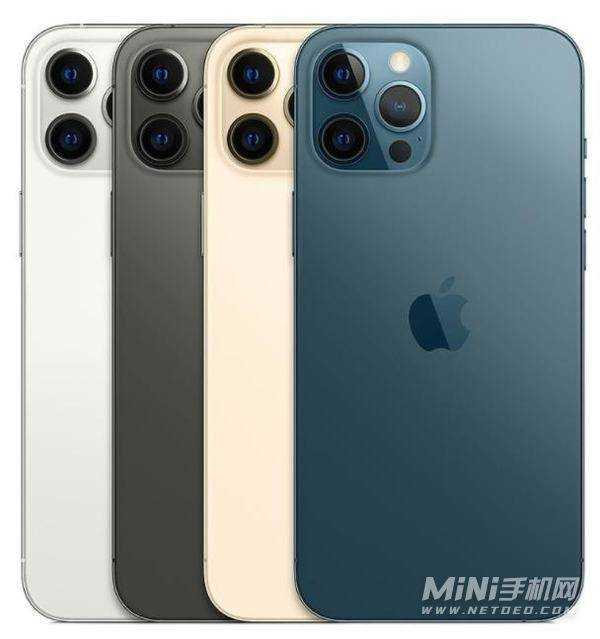 iPhone13mini和iPhone12的区别对比-哪个性价比更高-参数对比