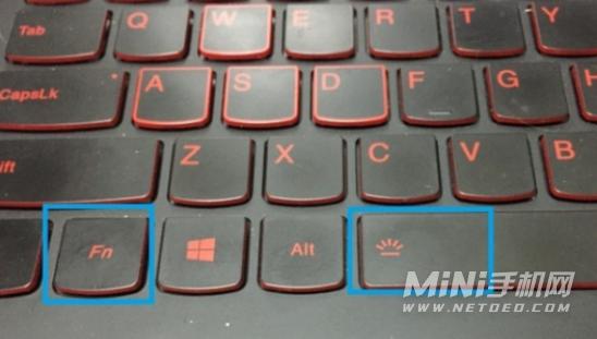 华硕天选2怎么设置键盘灯-设置键盘灯方法有哪些