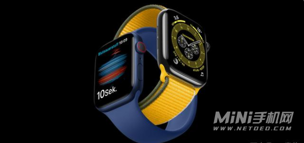 applewatchseries7会推迟发布吗-发布时间会改变吗