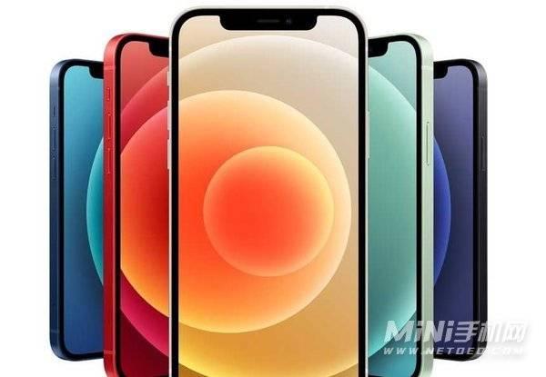 iPhone13mini和iPhone7哪个更大-机身尺寸对比