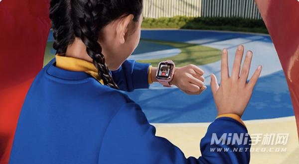 华为儿童手表4Pro怎么下载软件-App怎么下载安装