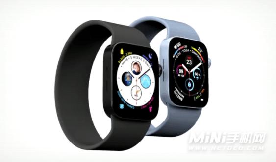 Applewatchseries6底部亮绿灯是什么意思-为什么有绿灯闪烁