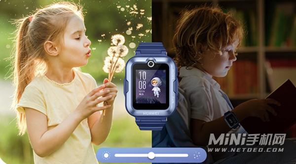 华为儿童手表怎么开机-开关机怎么操作