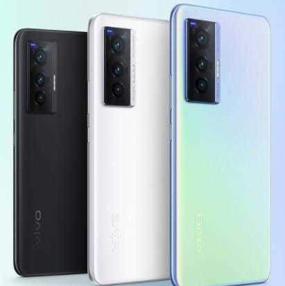 vivox70手机价格多少-多少钱