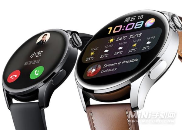 华为watch3pro支持微信回复吗-可以微信回复吗