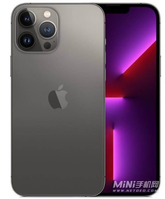 iPhone13Pro和iPhone13Promax有什么区别-哪个更值得入手-购机建议