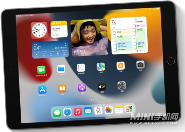 iPad9多重-机身尺寸是多少